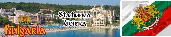 hoteluri statiunea Riviera