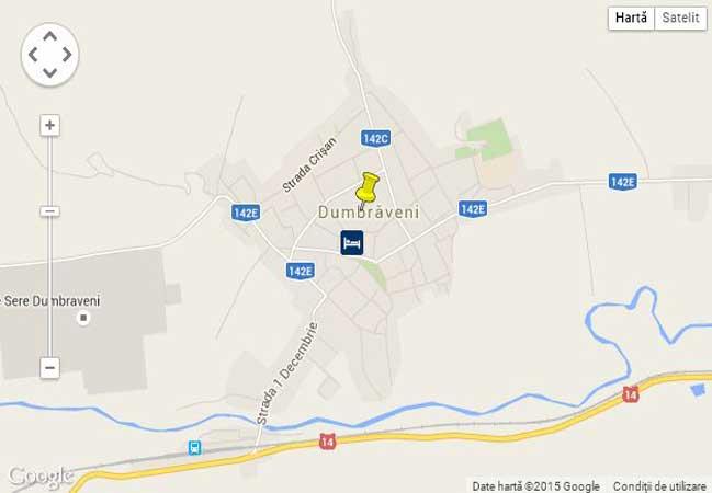 Statiunea Dumbraveni Munte Romania 2015 Oferta De Cazare La Hoteluri