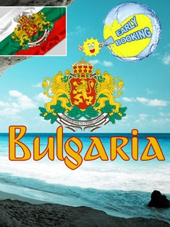 Albena, Early Booking Bulgaria