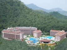 Hotel Green Nature Resort & Spa 5* statiunea Marmaris oferta litoral Turcia