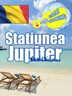 Jupiter, Early Booking litoral Romania statiunea Jupiter - Discovery Pitesti